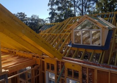 Wahroonga Multi-residential